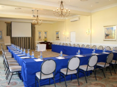 Beach Hotel Conference Facility
