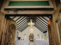 Brenaissance Chapel Interior