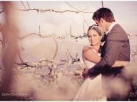 Brenaisance Bridal Couple 2