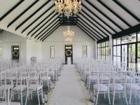Brenaissance Celebration Venue Chapel-Style Seating