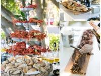 Brenaissance-Wedding-Venue Food