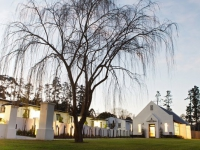 Brennaisance Wedding Venue Exterior