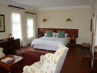 Budmarsh Bedroom 2