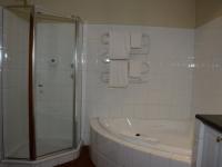 Budmarsh Bathroom of Room 1