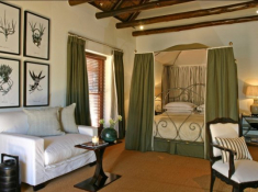 Bushmans Kloof Deluxe Room 2