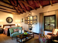Bushmans Kloof Deluxe Room