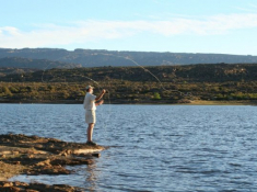 Bushmans Kloof Fishing