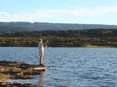 Bushmans Kloof Fishing