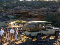 Bushmans Kloof Nature Drive