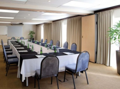 Cape Town Hollow Conference Room