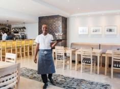 Cape Town Hollow Bar