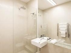 Cape Town Hollow Bathroom
