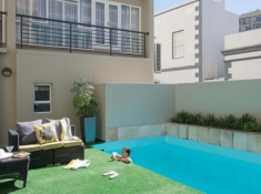 Cape Town Hollow Swimming Pool