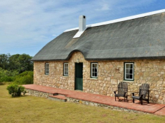 De Hoop Collection Melkkamer Foreman Cottage 1