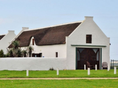 De Hoop Collection Vlei Suite