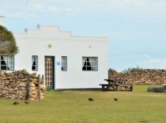 De Hoop Collection Equipped Cottage 1