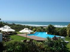 Diaz 15 Pool and Ocean