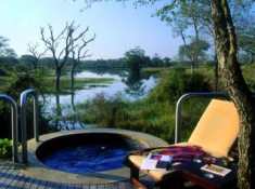 Djuma Vuyatela Plunge Pool