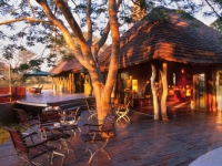Djuma Vuyatela Lodge