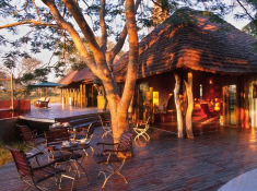 Djuma Vuyatela Lodge