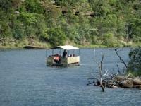 Lakeside Lodge Barge Cruise