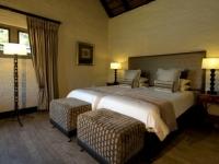 Lakeside Lodge Bedroom 3