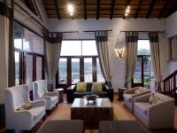 Lakeside Lodge Lounge