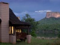 Lakeside Lodge Mountain View