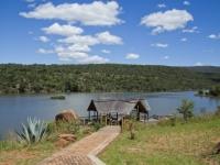 Lakeside Lodge Setting 2