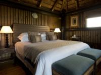 Ravineside Lodge Bedroom 2