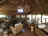 Ravineside Lodge Bar
