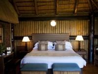 Ravineside Lodge Bedroom