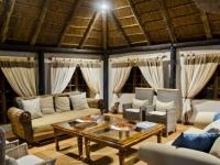 Ravineside Lodge Lounge