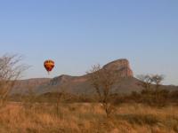 Entabeni Balloon Safari