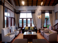 Entabeni Lakeside Lodge Lounge and Bar