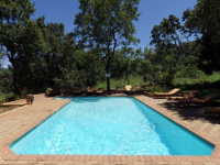Entabeni Lakeside Lodge Pool