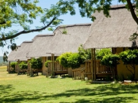 Entabeni Hanglip Mountain Lodge Accommodation Exterior