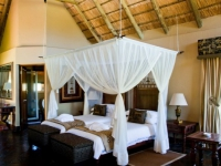 Entabeni Hanglip Mountain Lodge Bedroom