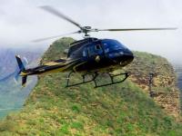 Entabeni Helicopter Flight