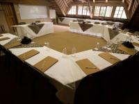 Entabeni Ravineside Conference Venue