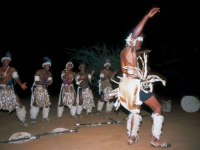 Entabeni Traditional Entertainment