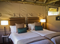 Entabeni Wildside Tented Camp Accommodation 1