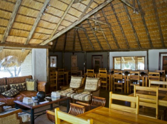 Entabeni Wildside Tented Camp Interior 2