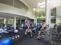 Fancourt-Gym