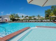 Fancourt-Pool