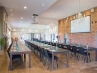 Fordoun Conference Centre Interior