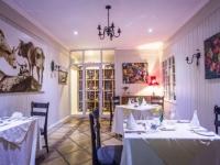 Fordoun Restaurant 2