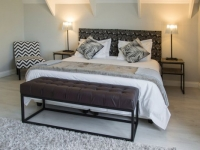 Fordoun Self-Catering Unit Bedroom