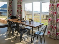 Fordoun Self-Catering Unit Dining Area