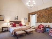 Fordoun William Makabinde Room